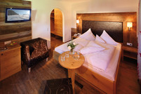 Double room in the Landhotel Maria Theresia