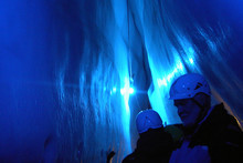 In the Ice Palace