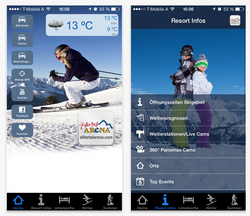 iZillertal - the App