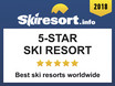 5 star ski resort