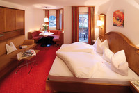Junior Suite Gerlos