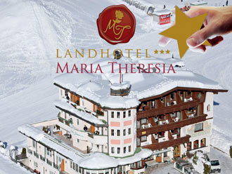 4-Star Hotel Maria Theresia